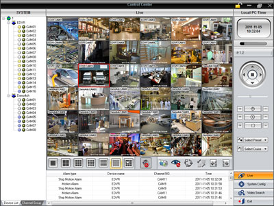 Software Monitoring Dvr - Free Monitoring Software for ONVIF